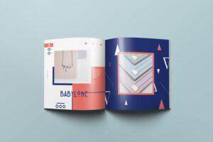 Gema Box - Création de la marque, Logotype, Brochures, Flyer, Packaging, Publicité par l'objet, Webdesign et développement prestashop
