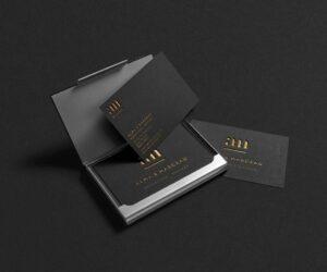 Création de la marque, Création de l'identité, Logotype, Webdesign